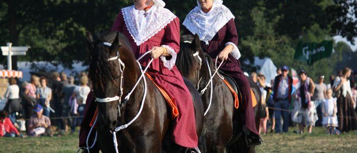 paardenballet