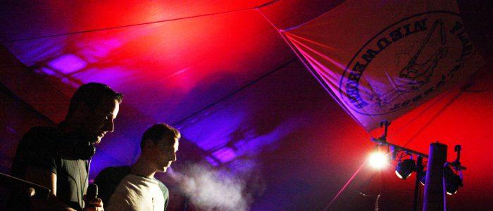 Party DJ's Kooi en Sander
