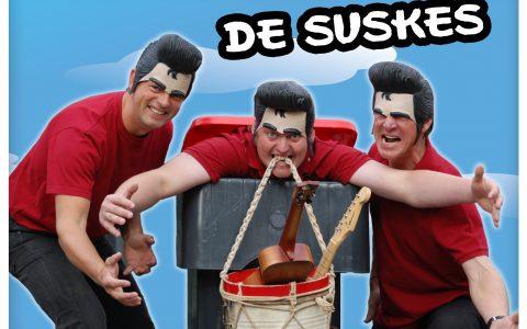 suskes band