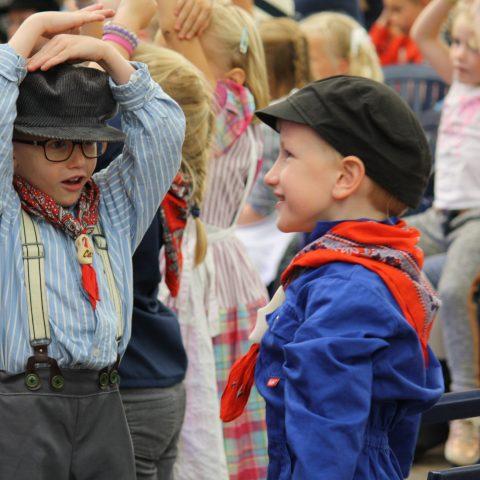 vrijdagmiddag kinderfeest